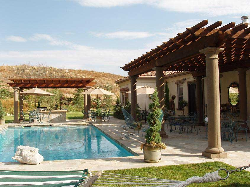 Proudly Serving All Of Beautiful San Diego And Riverside County Since 1985.  Outdoor Living. Patio Covers